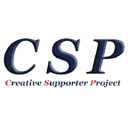 Creative Supporter Project(CSP)